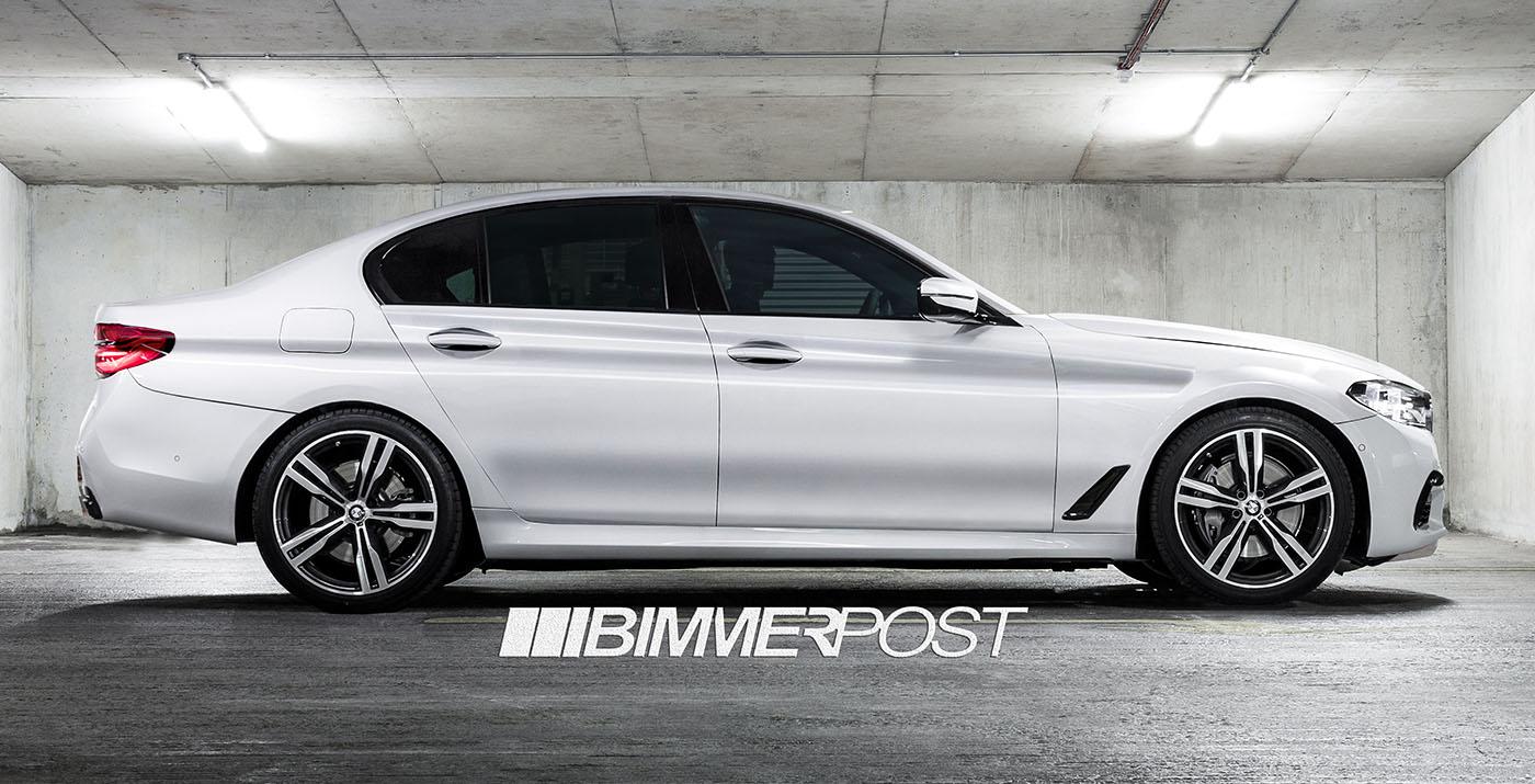 2016 - [BMW] Série 5 Berline & Touring [G30/G31] - Page 13 Attachment