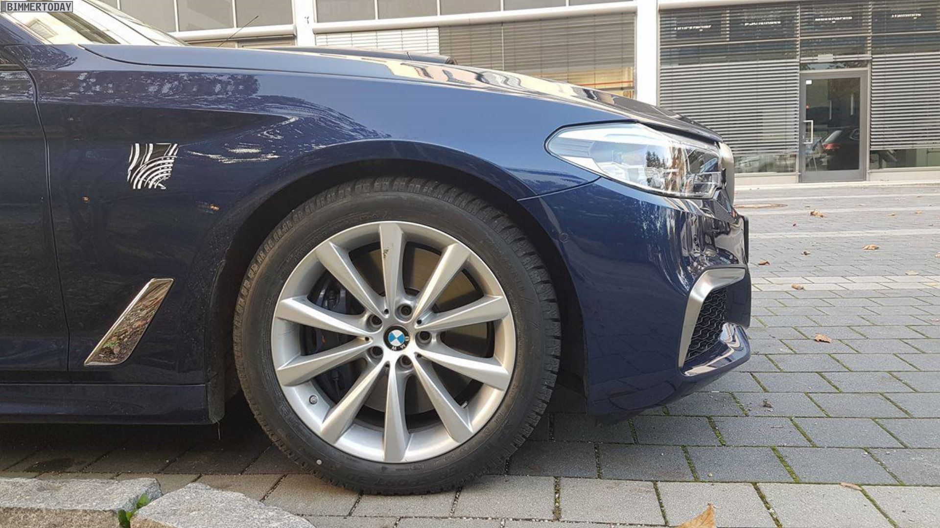 2016 - [BMW] Série 5 Berline & Touring [G30/G31] - Page 26 Attachment