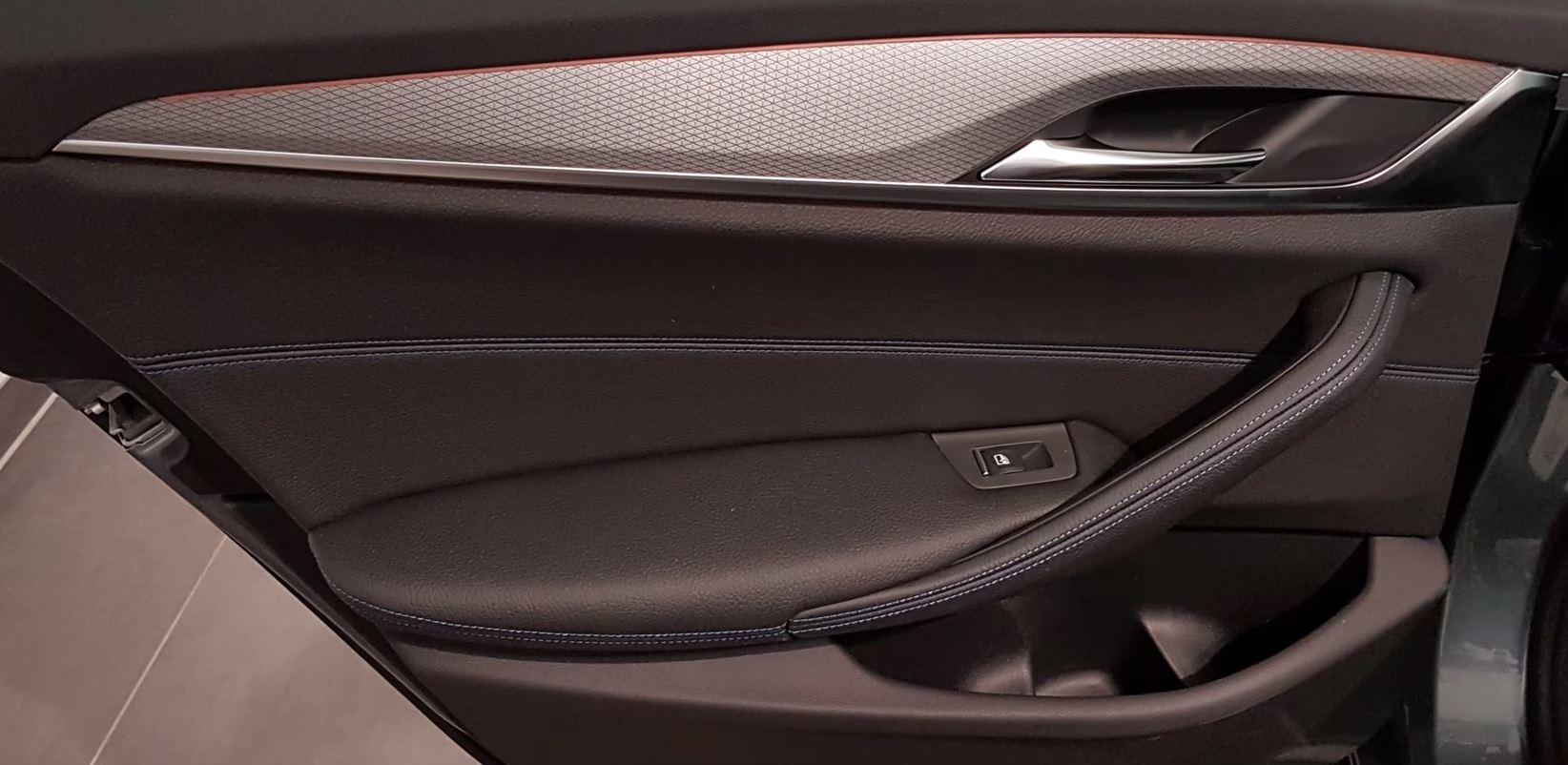 Aluminium Rhombicle - BMW 5-Series Forum (G30)