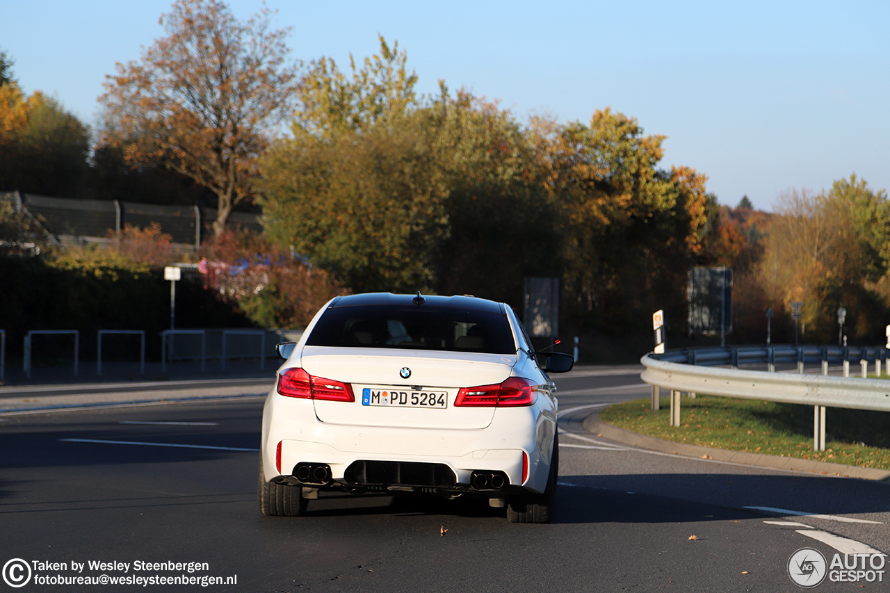 Bmw M5 F90 2017 Topic Officiel Page 4 S 233 Rie 5