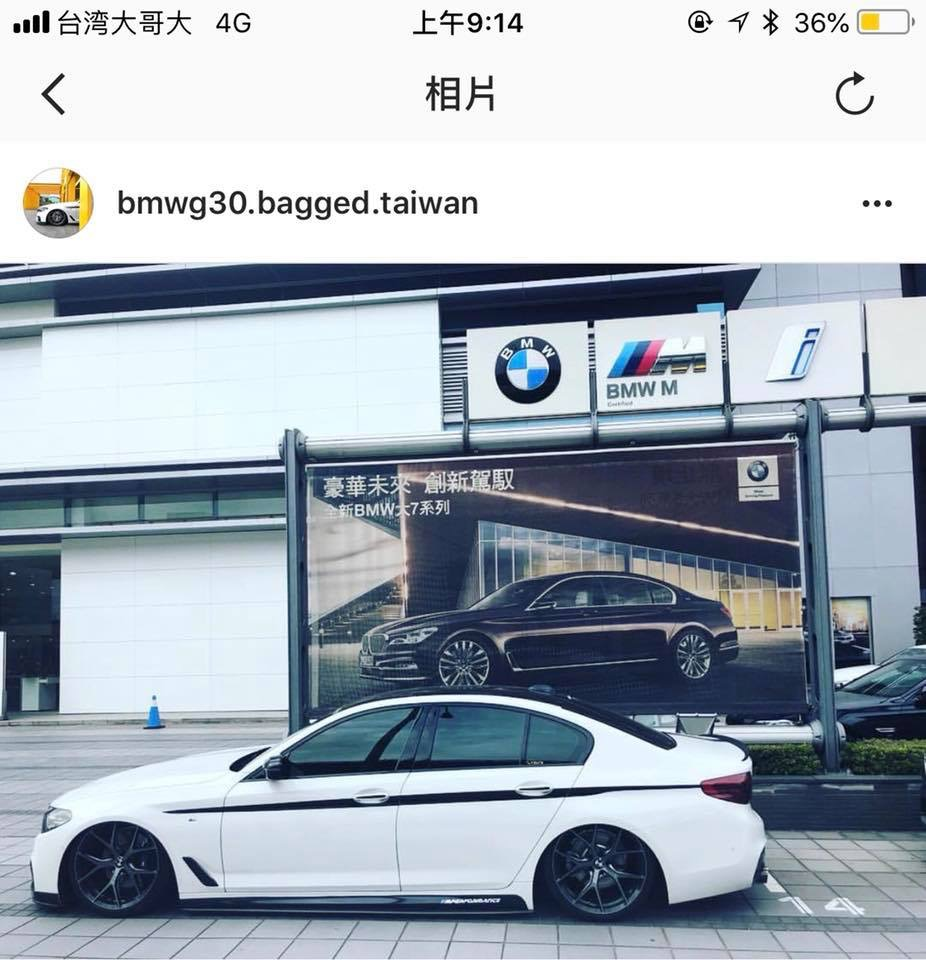 Bagged airride g30 greetings from taiwan attached images m4hsunfo