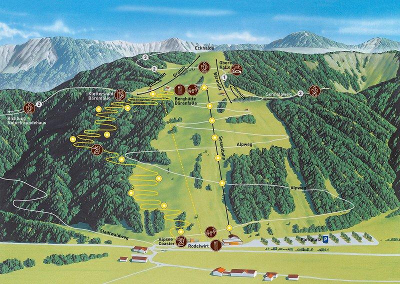 Name:  Alpsee Bergwelt   .jpg Views: 2007 Size:  173.1 KB