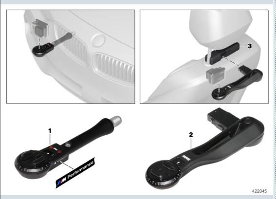Name:  GoPro bmw factory mounts.jpg Views: 36184 Size:  21.3 KB