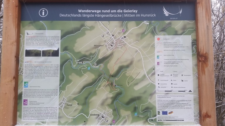 Name:  suspension bridge hängeseilbrücke geierlay   Hiking-1-Gemma-Geierlay-Germany's-Longest-Suspensio.jpg Views: 3530 Size:  90.3 KB