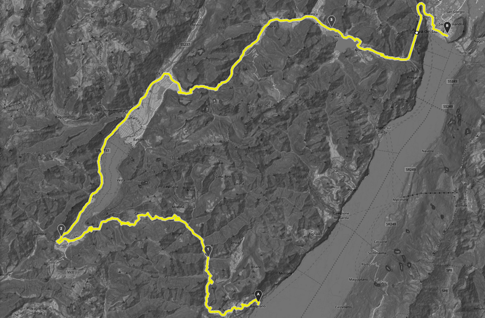 Name:  Gargnano - Valvestino - Lago d'Idro - Lago di Ledro - Limone sul Garda.jpg Views: 10687 Size:  426.9 KB