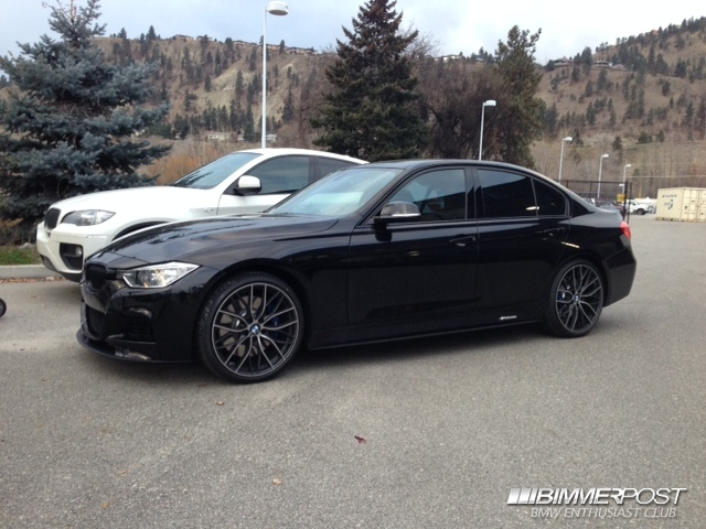 Smed S 2014 Bmw 335i M Performance Edition Bimmerpost Garage