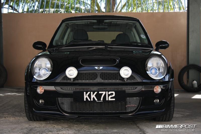 Img 0688 Jpg General Details Year 2004 Mini Cooper S