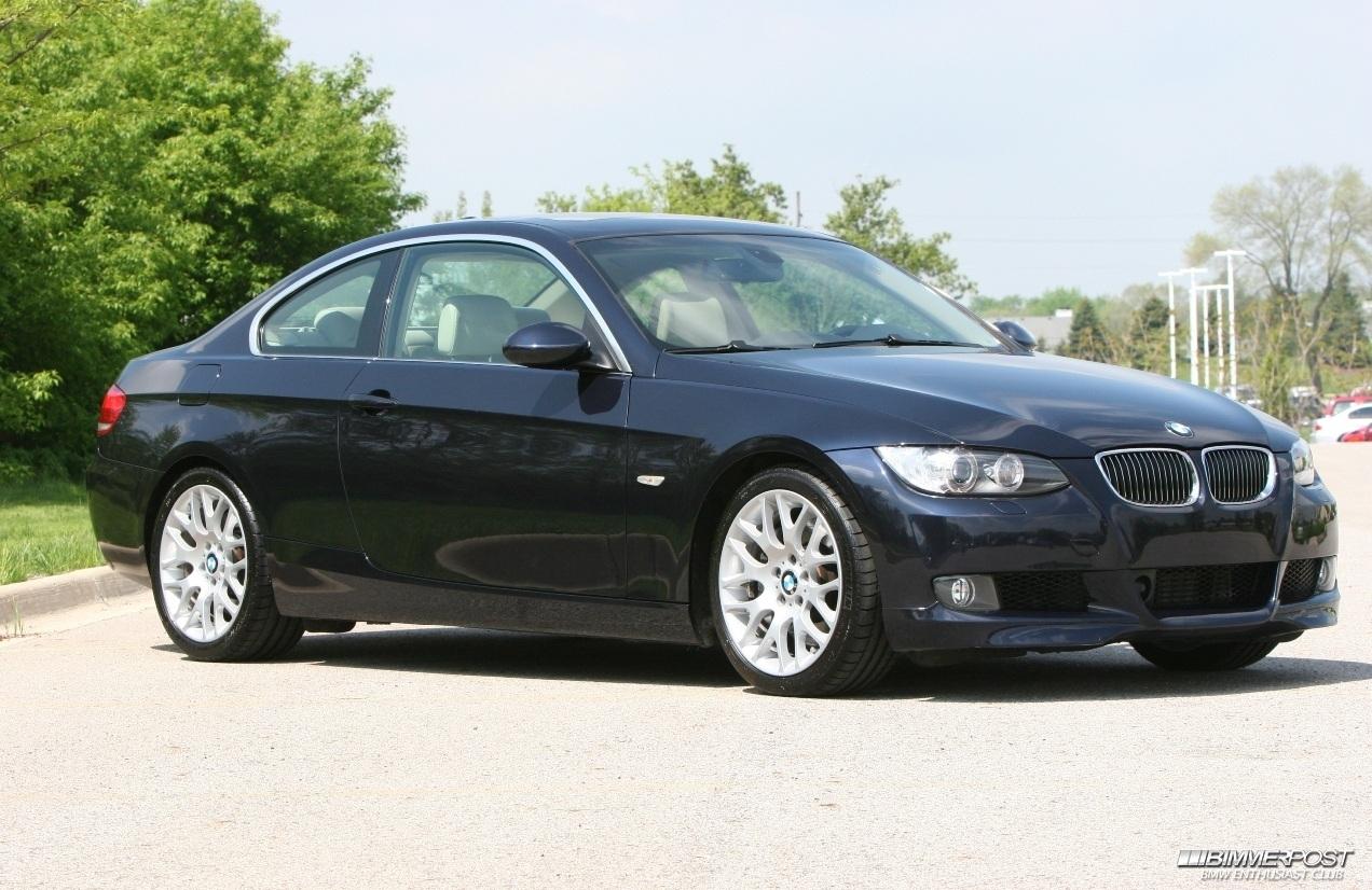 Demerns BMW I Coupe BIMMERPOST Garage - 2008 bmw 745li