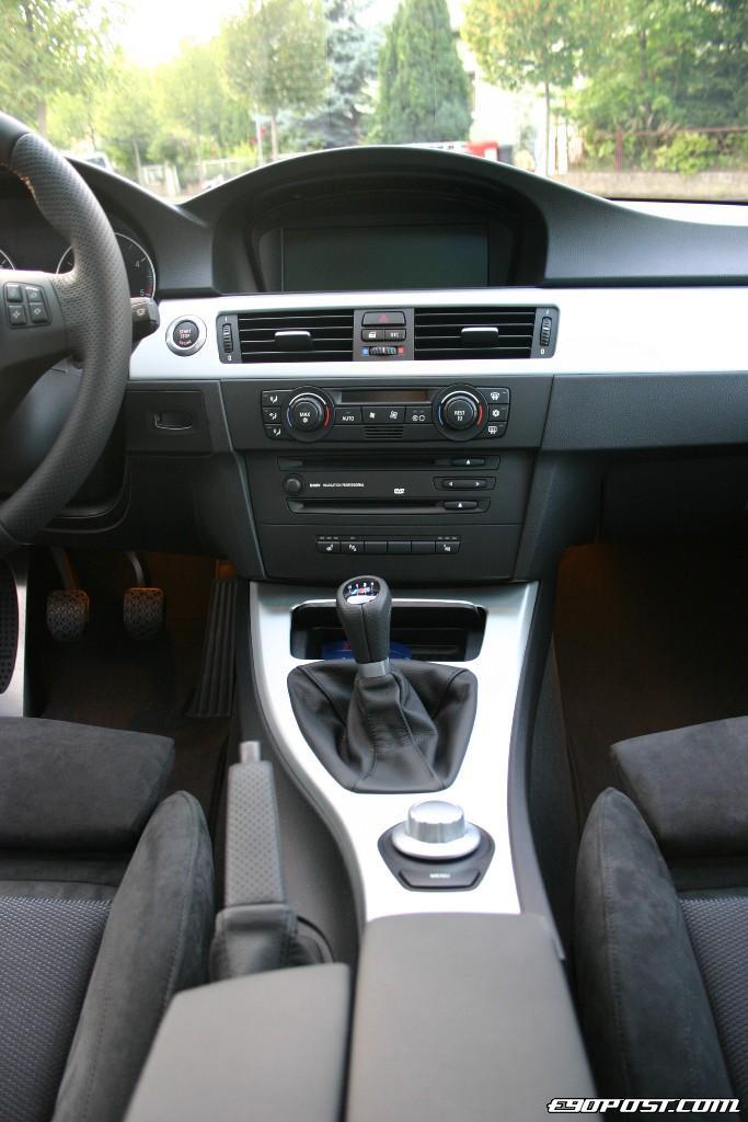Sascha320ds 2006 Bmw 320d E90 Bimmerpost Garage