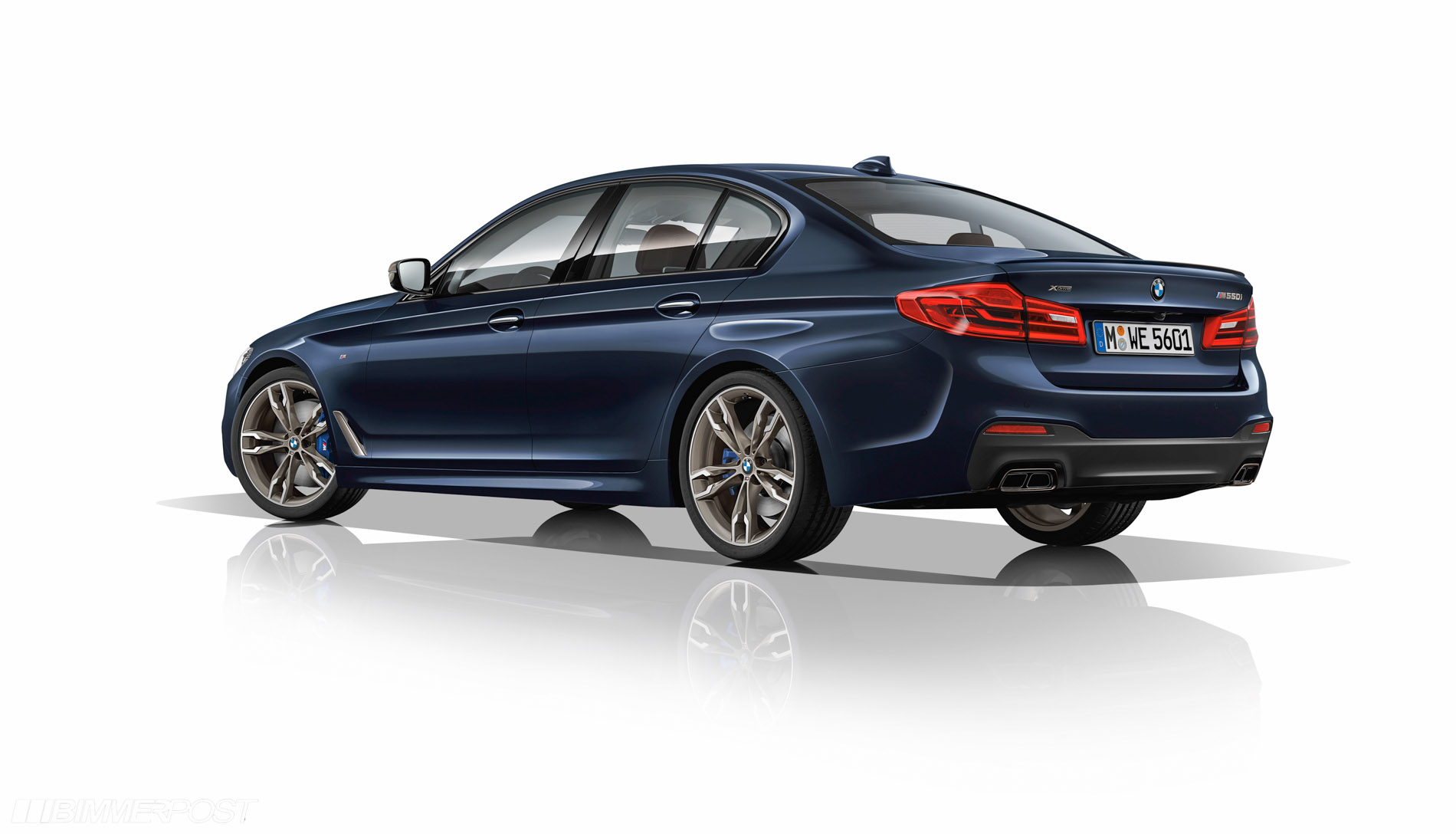 official bmw 5 series sedan g30 wallpapers specs press release page 4. Black Bedroom Furniture Sets. Home Design Ideas